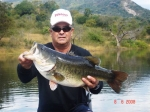 Big Maguga Bass